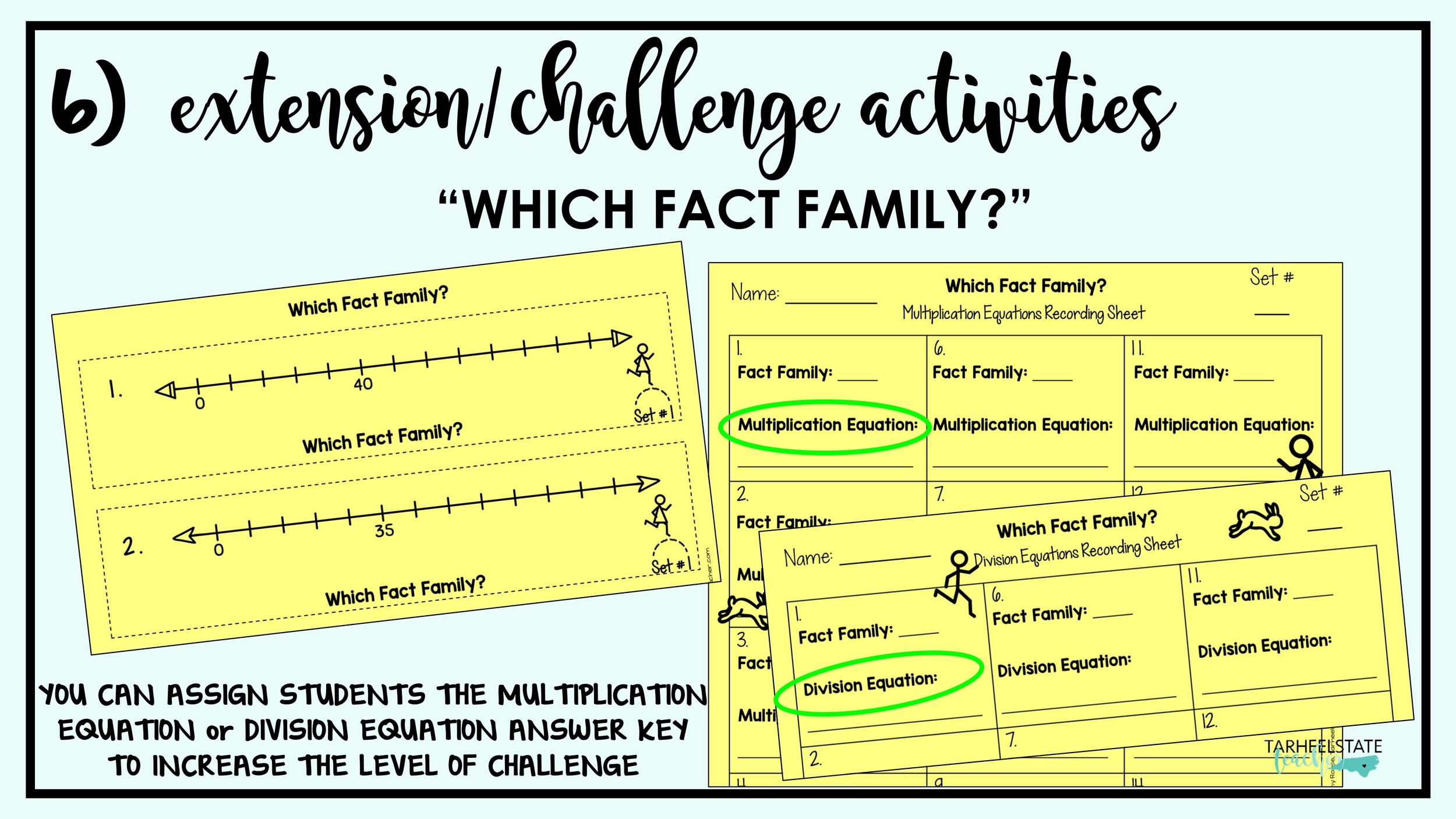 which fact family mulitplication facts on numberline.jpg