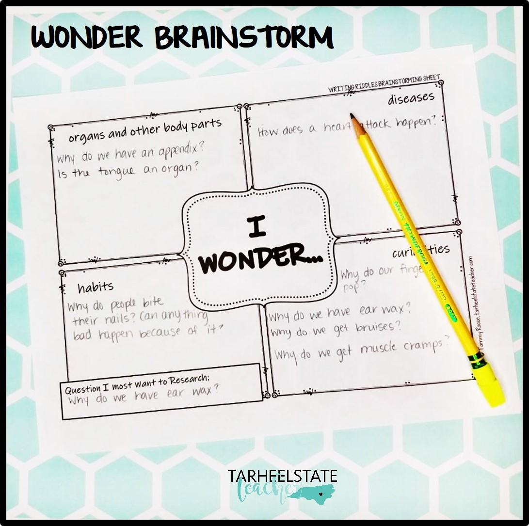 wonder brainstorm for human body systems.jpg
