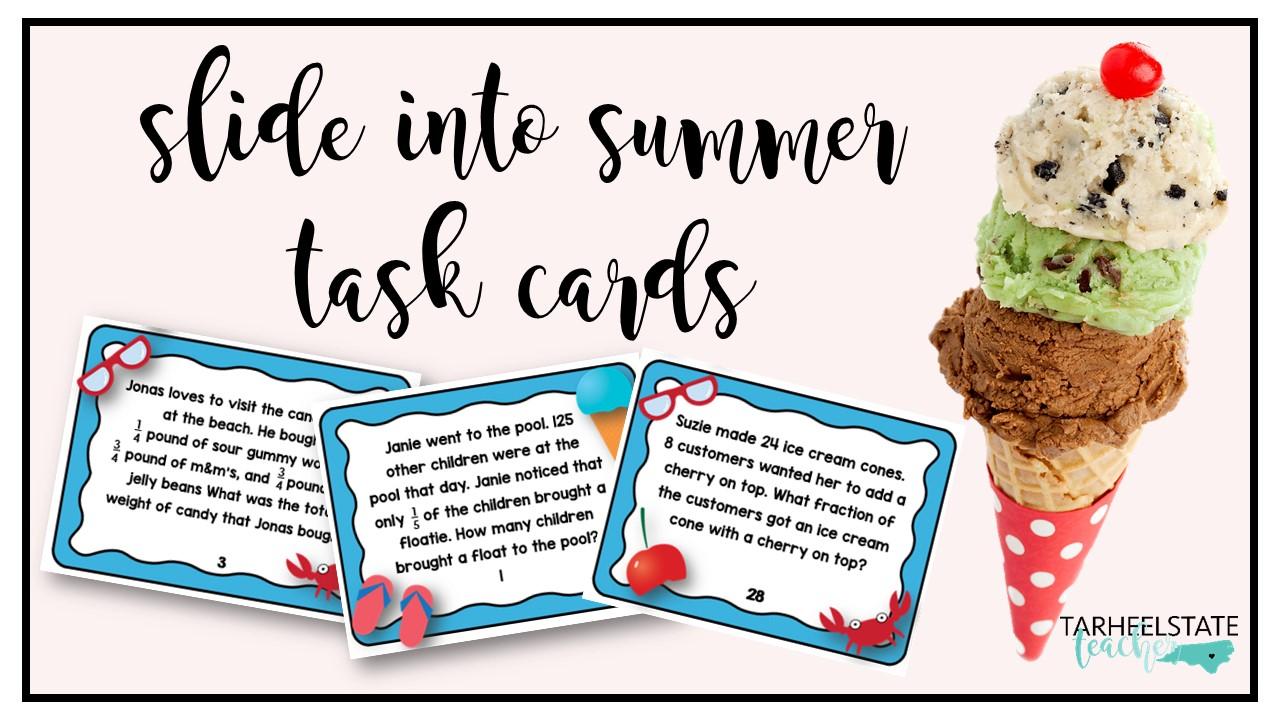 4th grade math review task cards.jpg