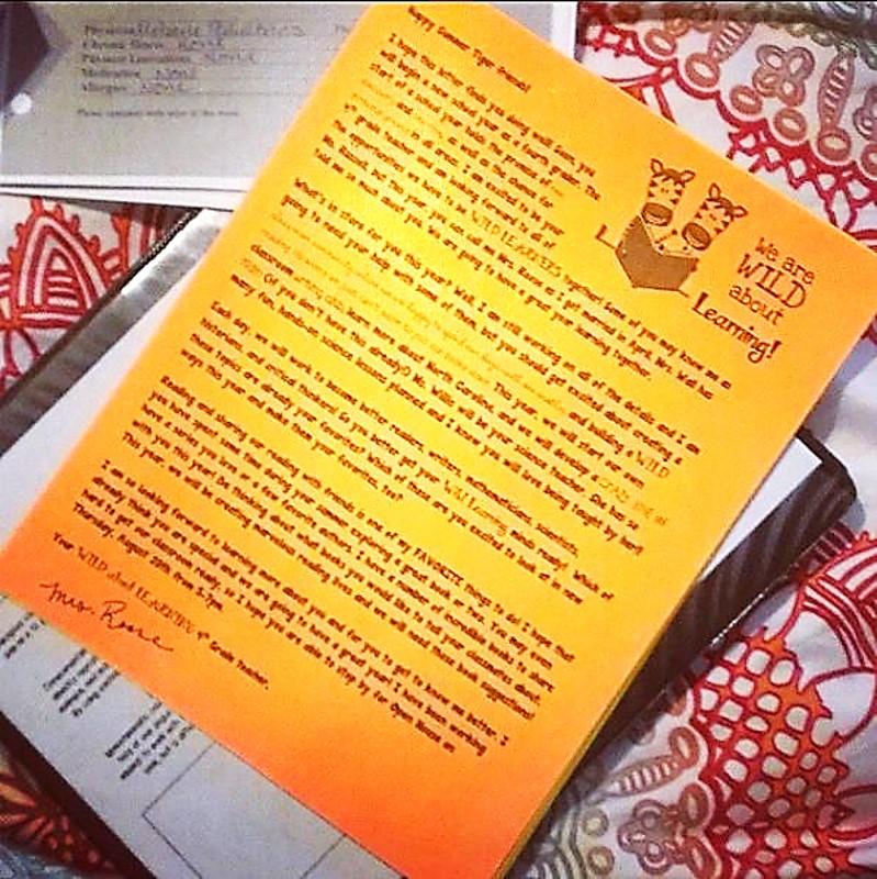 Back to School Student Letter.JPG