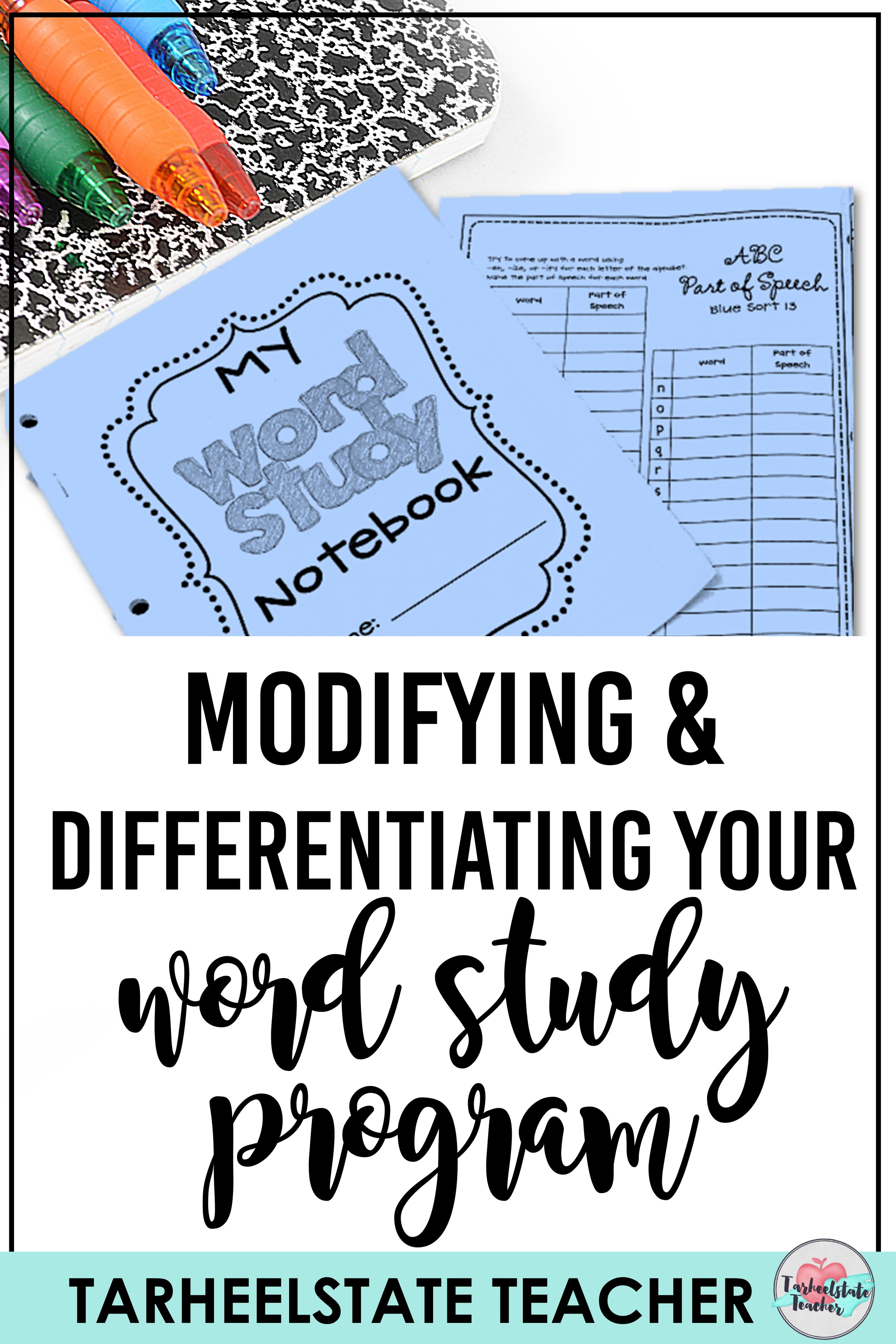 differentiating word study routine.JPG