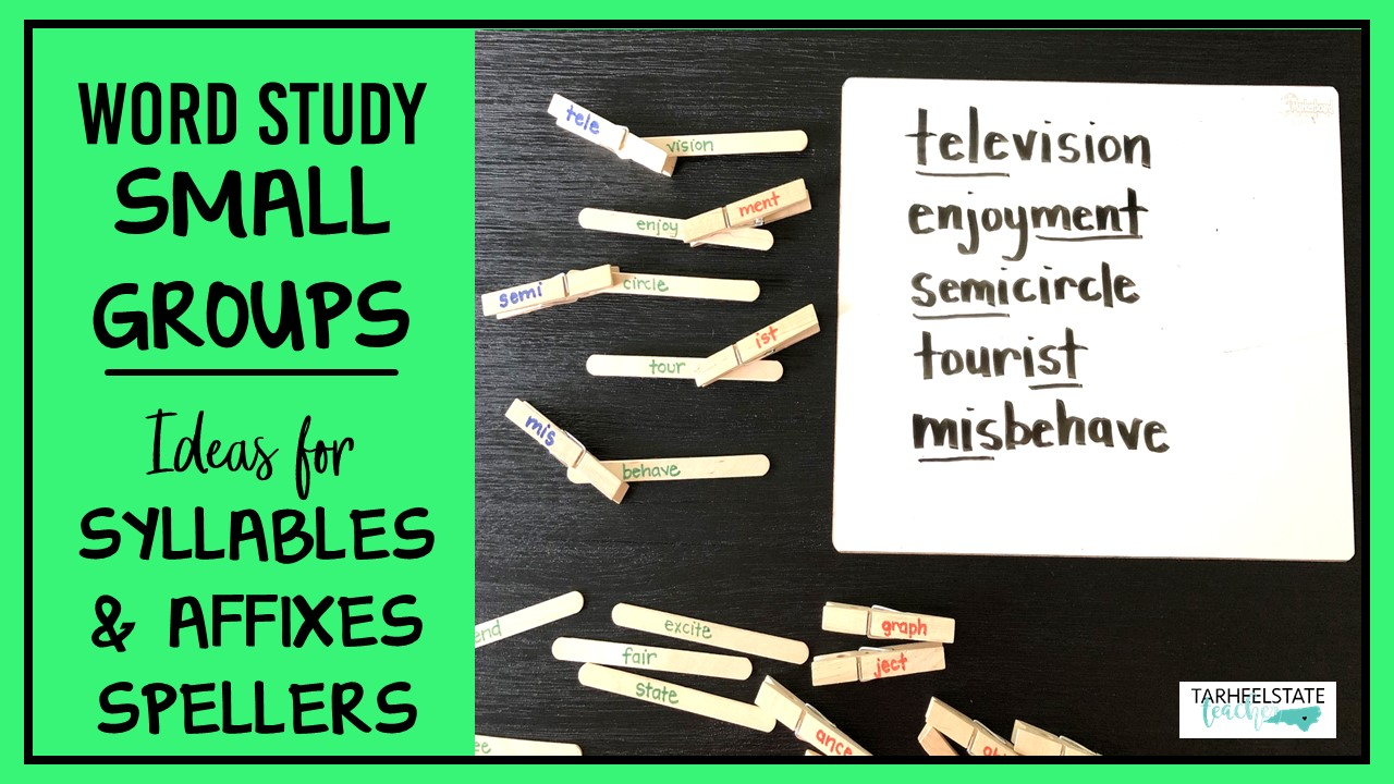 activities for syllables and affixes stage words their way.JPG