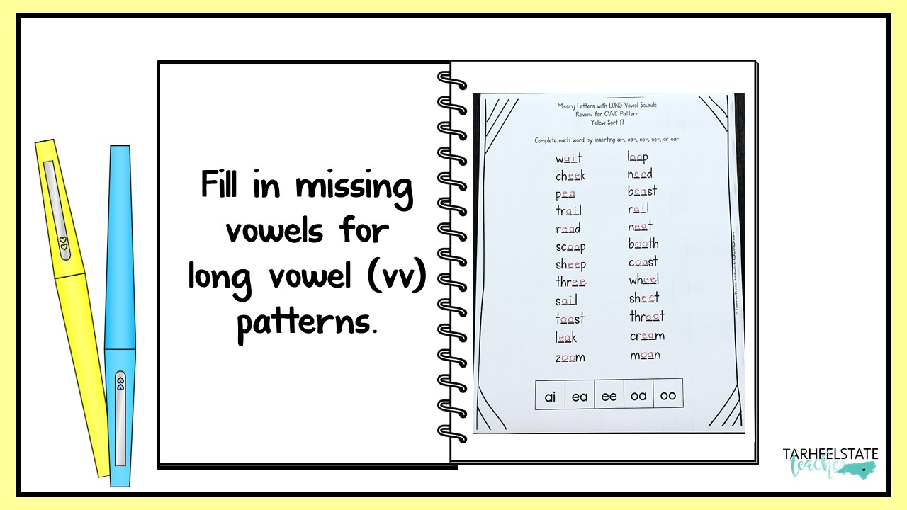 activities within word pattern stage words their way 7.JPG