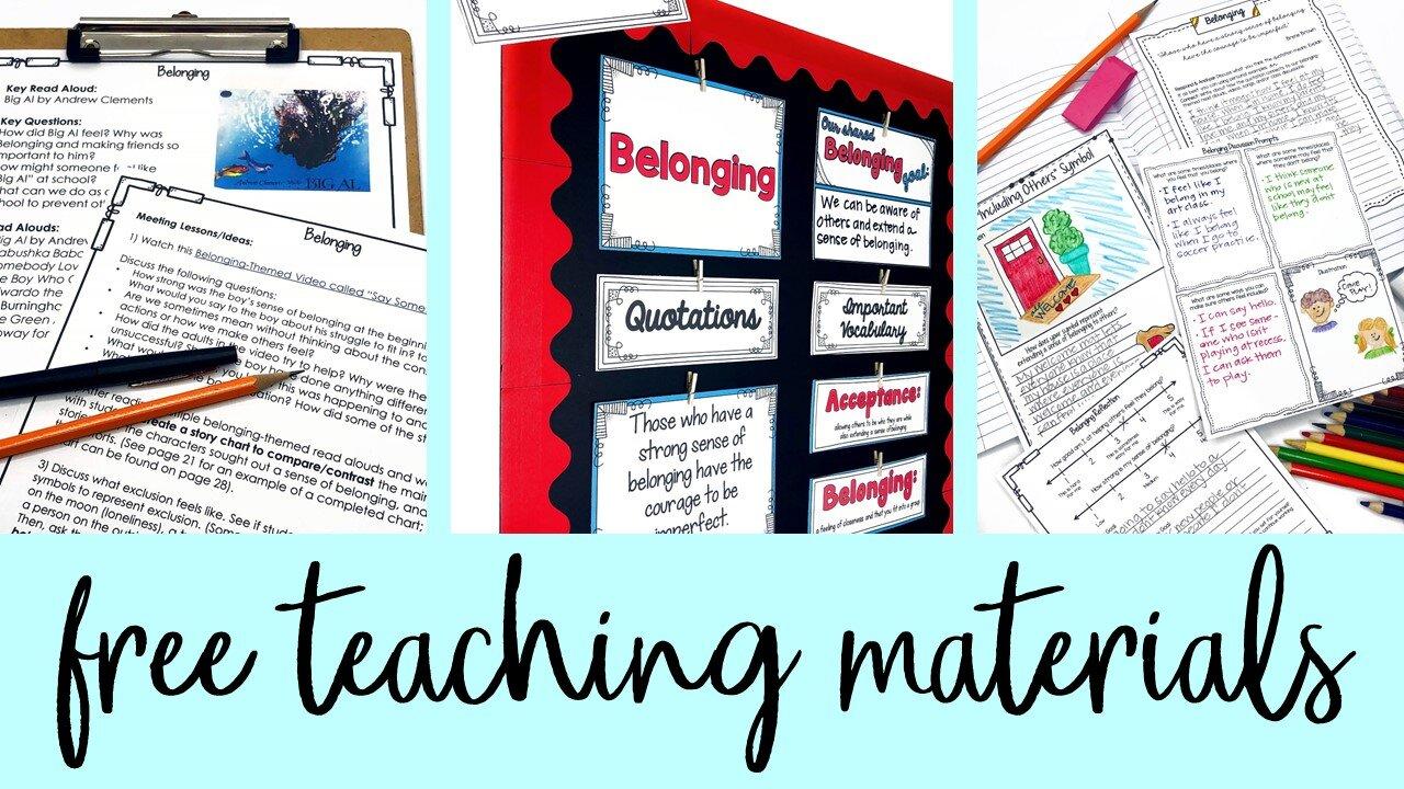 Super Short Read Alouds For Morning Meeting Tarheelstate Teacher
