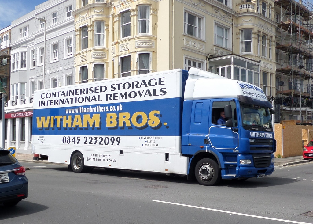 Witham Brothers Removals