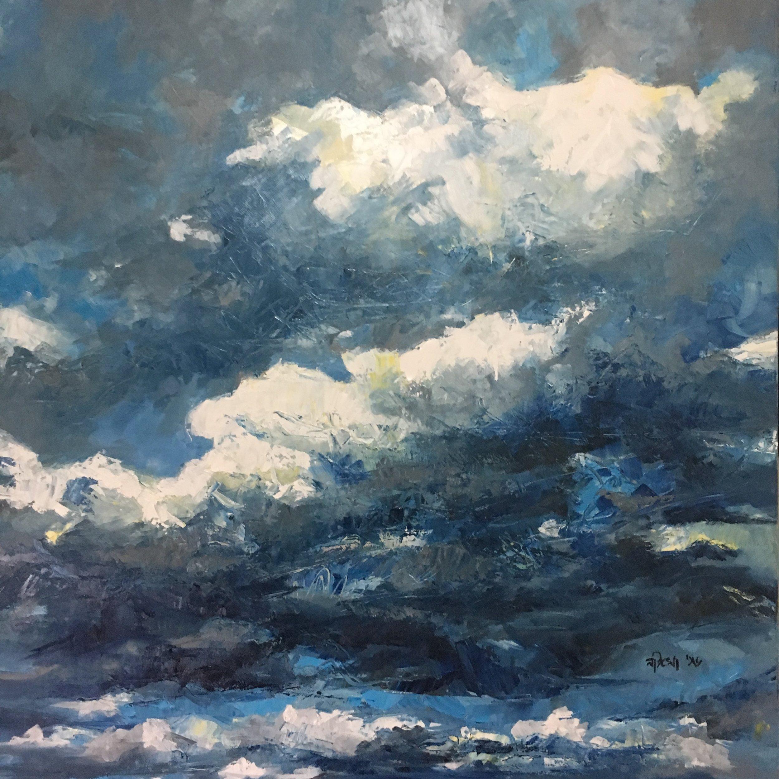 Dutch Sky