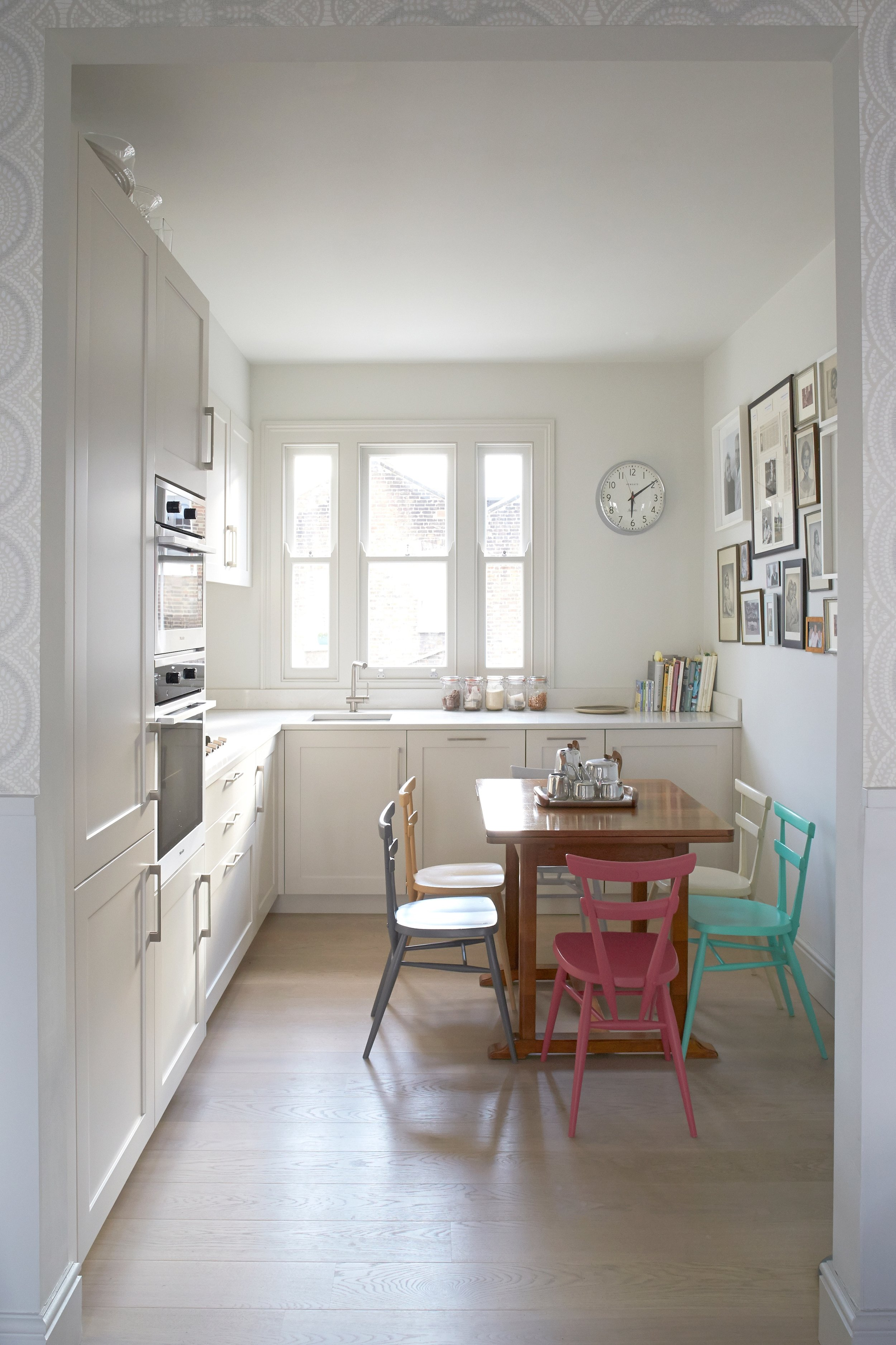 Kitchen, Notting Hill, The Kitchen and Loft Company.