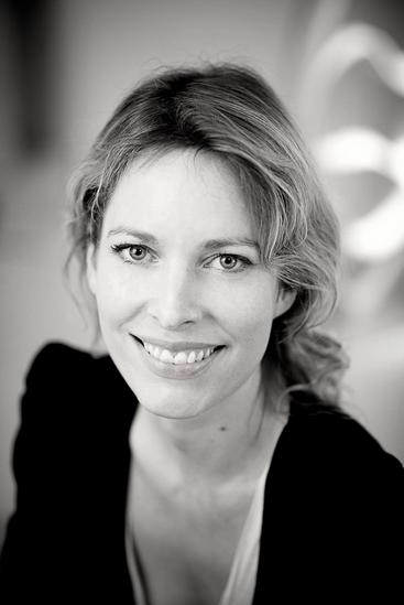 Maria Wettergren
