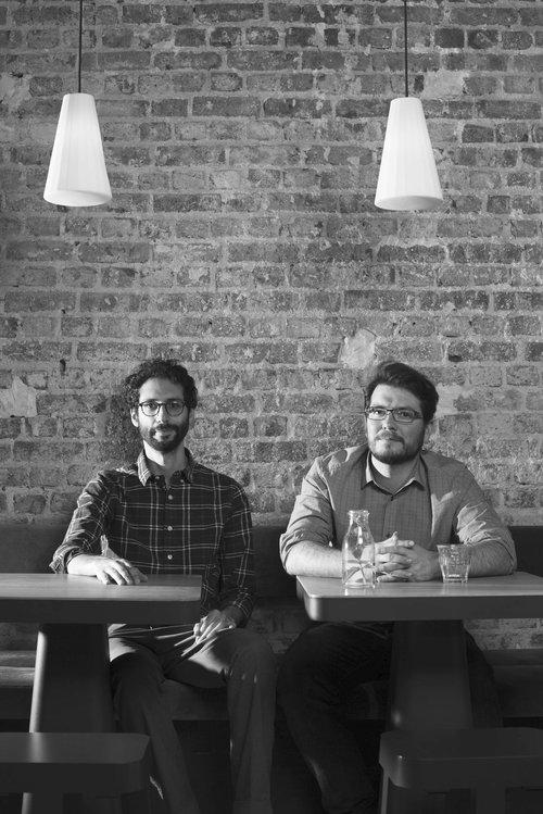 """Bold Design      Julien Benayoun    – Designer et co-fondateur   Bold est une agence de design et scénographie créée par William Boujon et Julien Benayoun en 2008. Bold pense le projet dans sa globalité plaçant l'expérience utilisateur au cœur de ses réflexions.  William et Julien s'inspirent des derniers développements technologiques, des Sciences et des Arts pour imaginer leurs objets ou leurs espaces. Cette approche leur permet de collaborer avec des structures comme Le Laboratoire, Paris / Cambridge, le MIT Media Lab, Nelly Rodi, Dood Studio, Photocabine, le Centre Pompidou, etc.  PLUME, leur système de luminaire innovant et durable en Tyvek, aluminium et LED a été soutenu par une Aide à la Création du VIA (Valorisation de l'Innovation dans l'Ameublement.).  L'agence est également un laboratoire de recherche autour des nouveaux usages et interroge les techniques traditionnelles et les technologies numériques.  Les recherches du studio autour des différentes techniques d'impression 3D les amènent à expérimenter l'impression 3D céramique au sein du 8FabLab Drôme.  L'agence imagine sa première collection de fauteuils et canapés s'adaptant au différentes morphologies et entièrement fabriqué en France avec le fabricant Mousse du Nord pour la CAMIF Edition.   Bold démarre, en 2017, une collaborations fructueuse avec l'éditeur français KATABA en signant une première collection d'objets et de mobilier et en   aménagement à ses côtés le MIGNON Café, """"Coffee Shop le plus adorable de Paris"""" selon Vanity Fair.  www.bold-design.fr   contact@bold-design.fr  instagram : @bold_designers"""