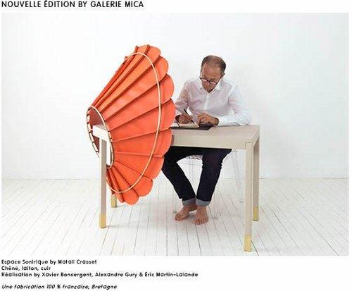 Espace+sonirique+_+Galerie+Mica+x+matali+crasset+x+Artisans+Lab+_+chêne,+laiton,+cuir+_+2018.jpg