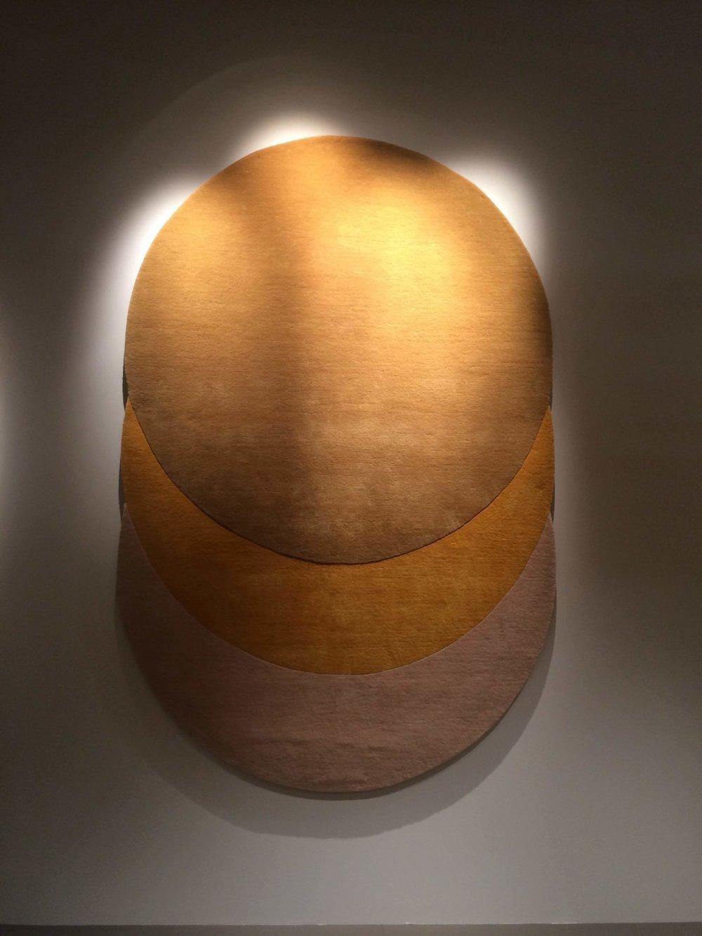 Teorema Circles by Elisa Ossino. AMINI