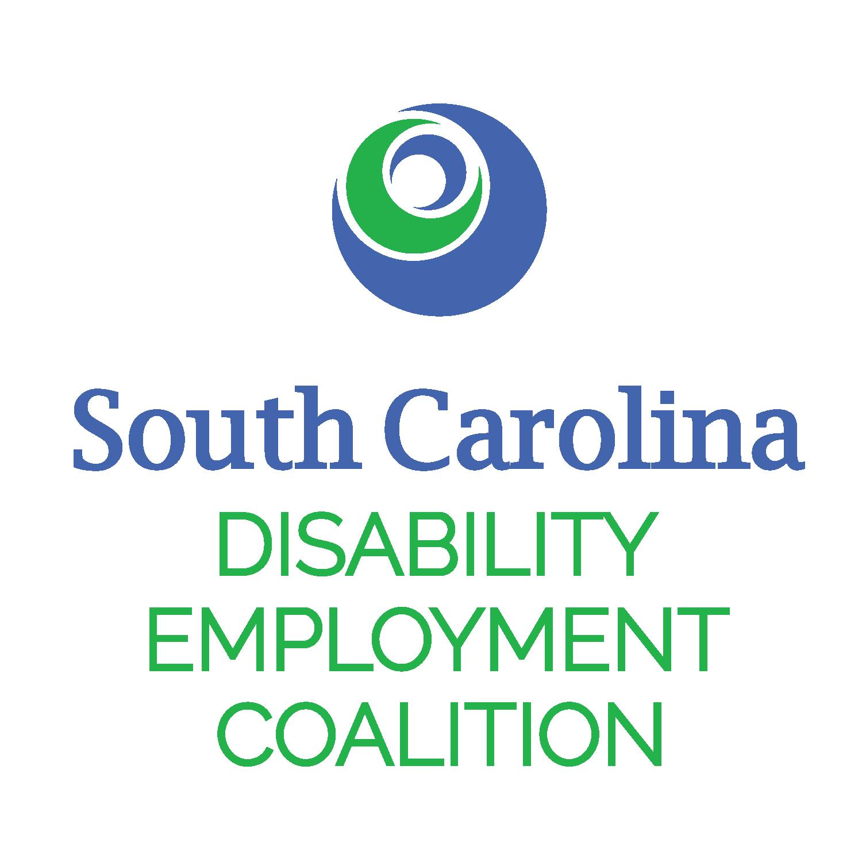 South Carolina Disability Employment Coalition Logo