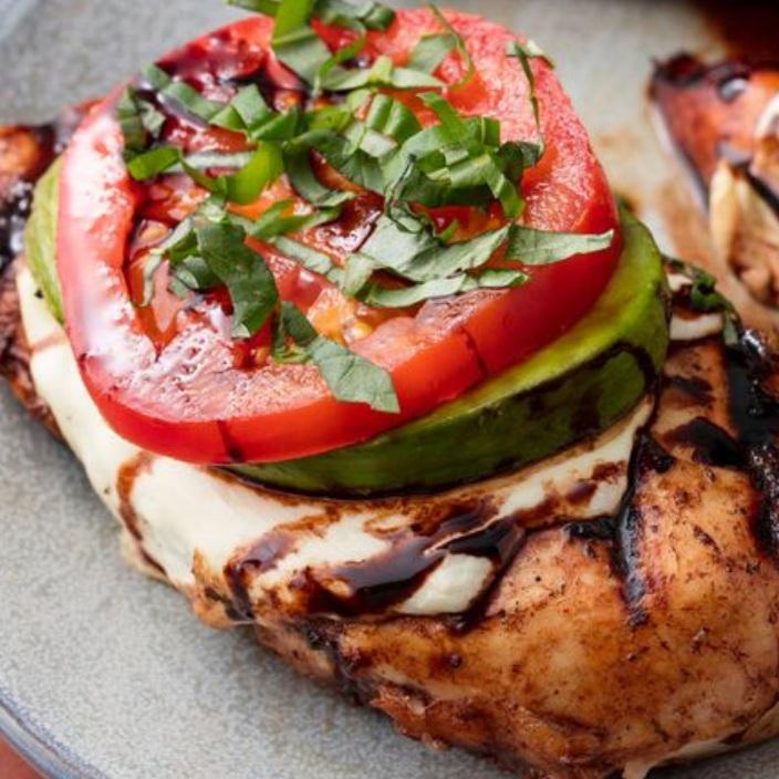 Healthy Grilling Recipes! - Delish.com