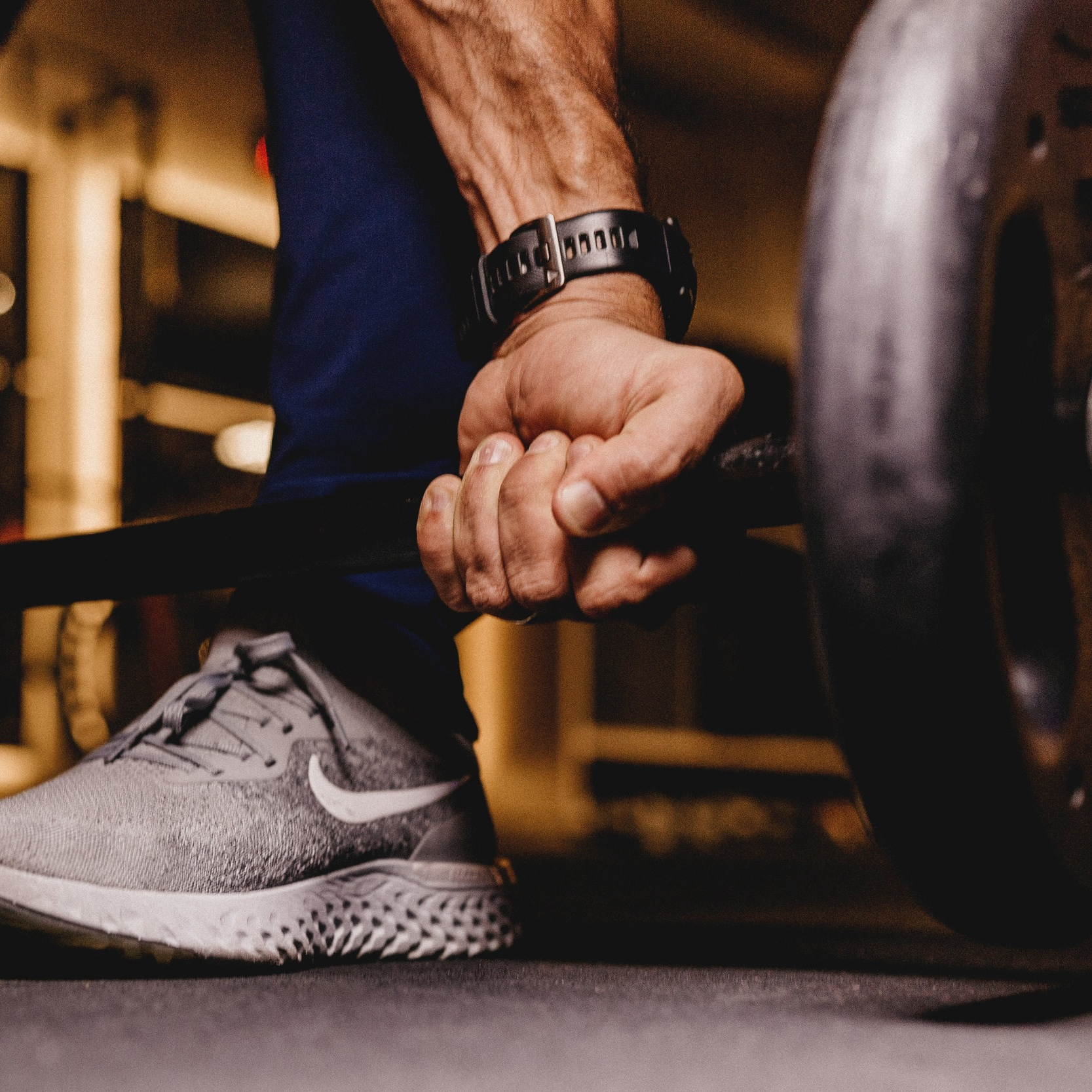 Does having more muscle increase your metabolism? - Bornfitness.com