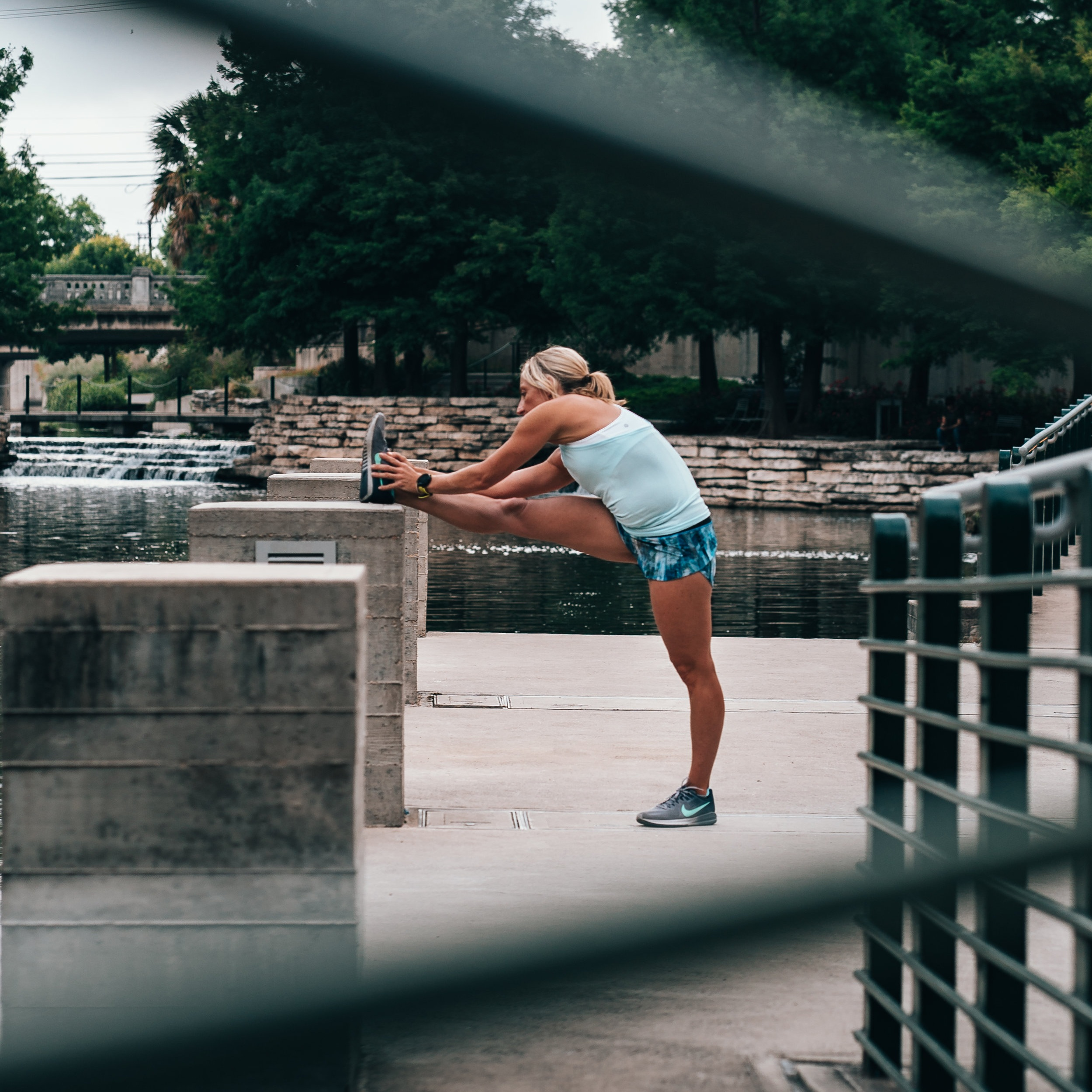 50 Tips For Taking Your Workouts Outside - Experiencelifemag.com