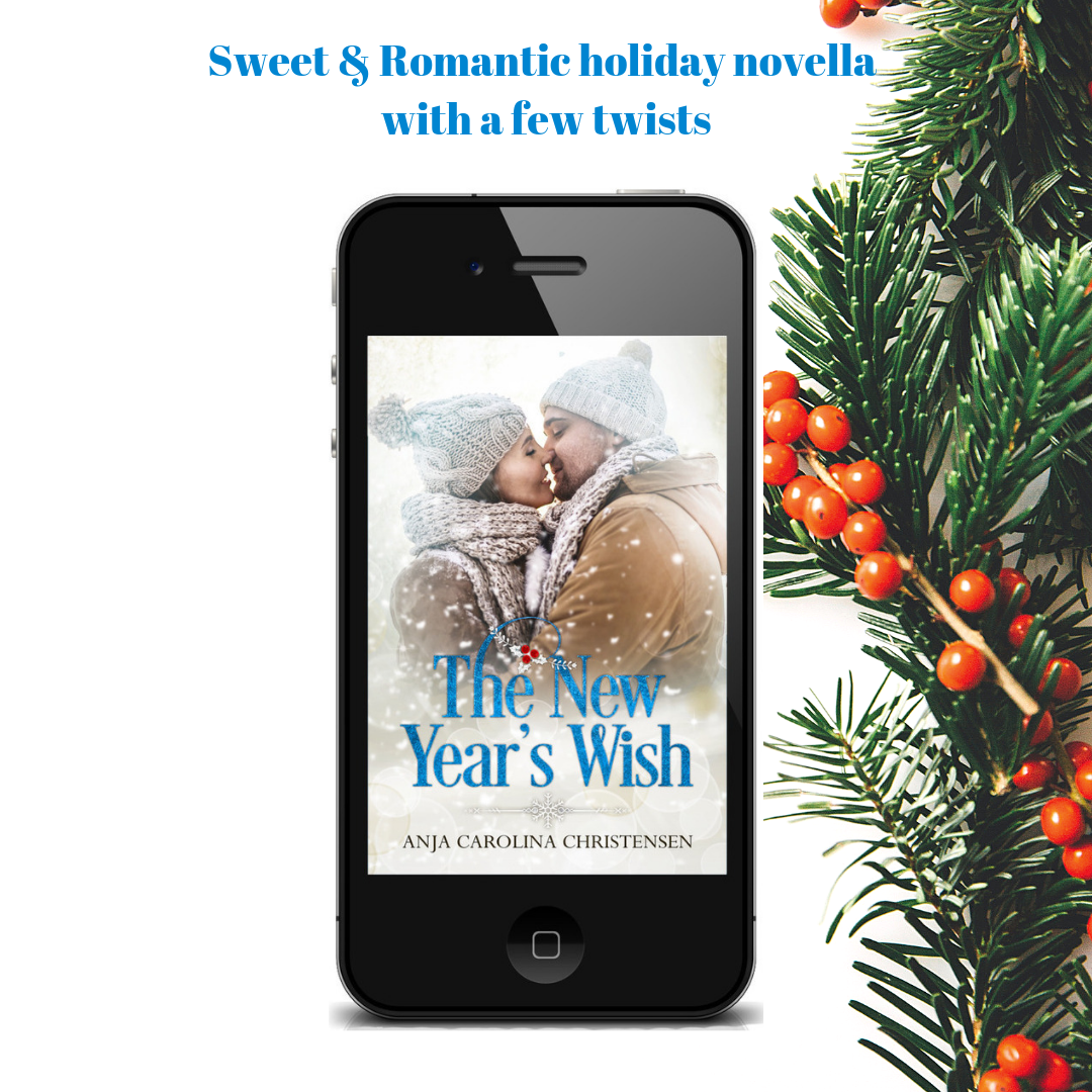Available now - Are you ready for a sweet and romantic happy ever after?