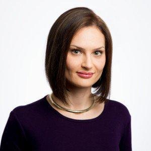 Founder & CEO Angelique Mercurio