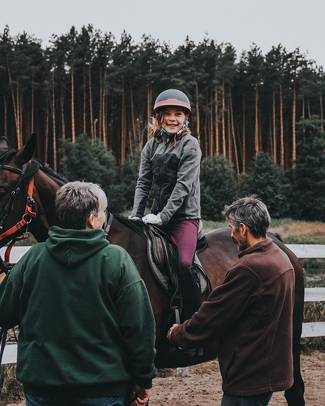 Not only is Interkosz 2019 happening now in Zako, but for the very first time, we are having our premiere horse riding camp in Zako Rancho! . . . . . #razemnajlepiej #zakorancho #proemzako #horseriding #summer #proemministries