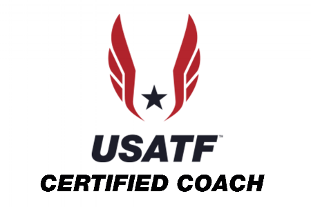 Level 3 Certified Coach