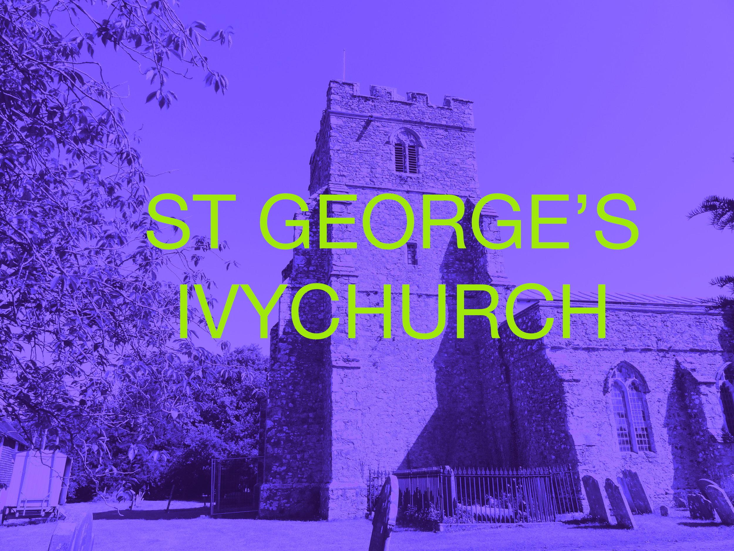st george's church ivychurch.JPG