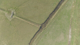 Helen Kirwan and Jane Madsen - Helen Kirwan's and Jane Madsen's AiRM project explores the low-lying Romney Marsh through the concept of layers from above and below creating a multi-faceted moving image installation.Recent presentations include perpetuum mobile (2019) and Running at the Edge (2018).