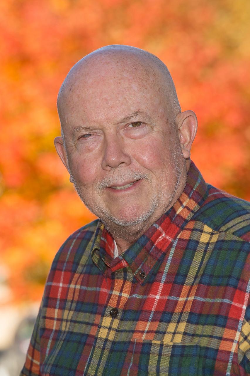 Donald Glascoff