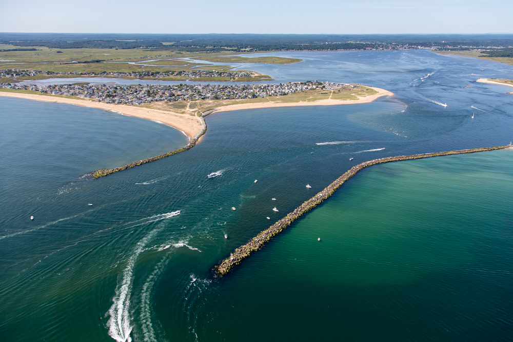 Seacoast Experience - Coming in at over 90 miles, this is the longest aerial tour available. Soaring over nine beaches, six coastal cities, three state parks; there is no experience quite like the seacoast experience!Photos courtesy of Maine Imaging