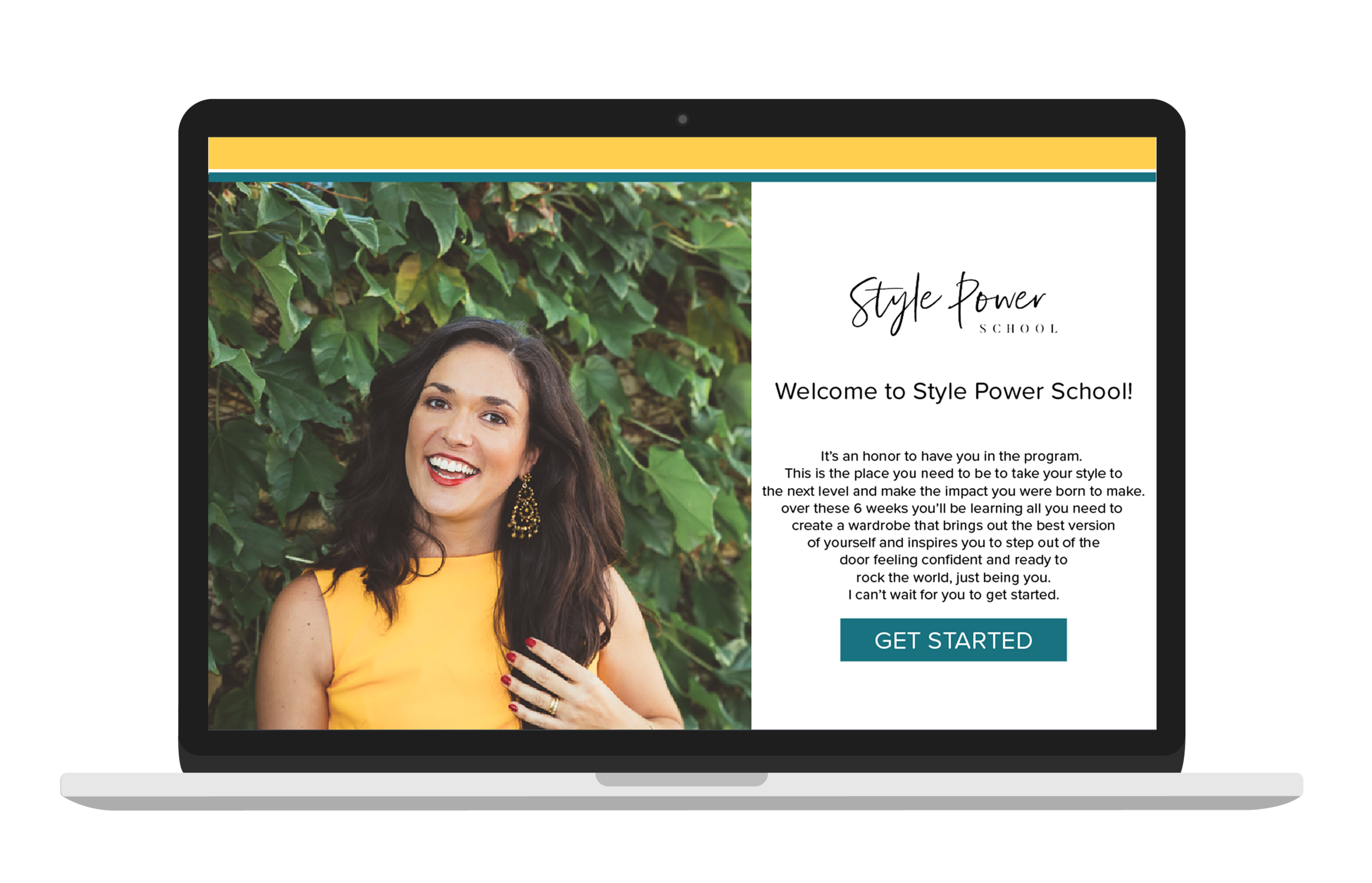 Work with me - style power school