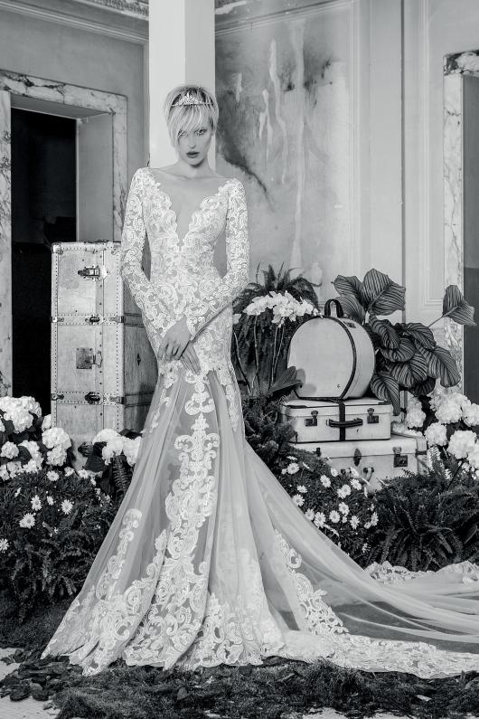 Valentini by J'Aton Dress