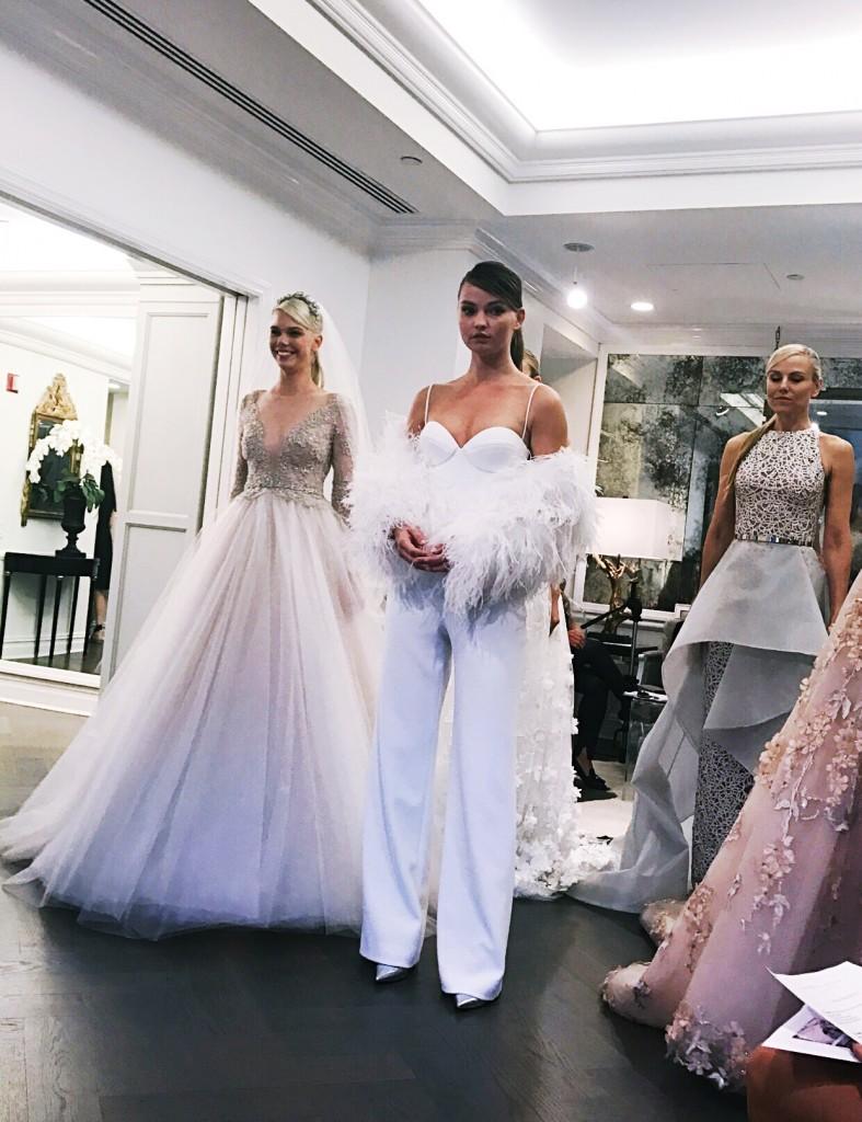 Romona Keveza 2018 collection chic parisien 3