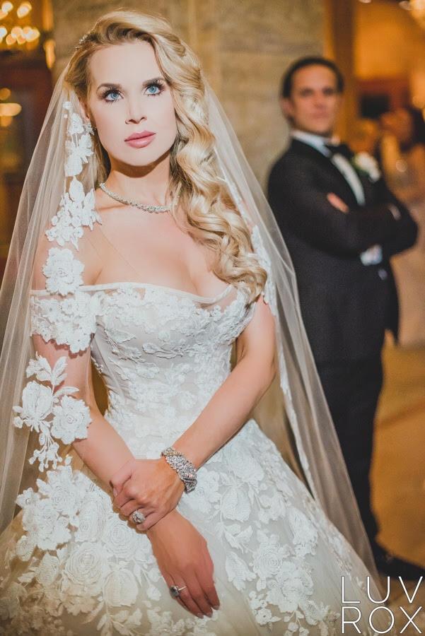 ines di santo real bride.jpg