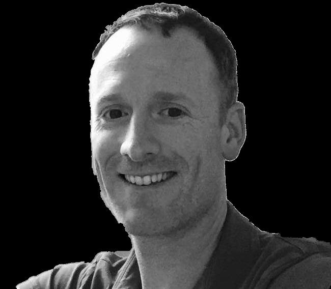 Jeff Joseph, Founder & COO