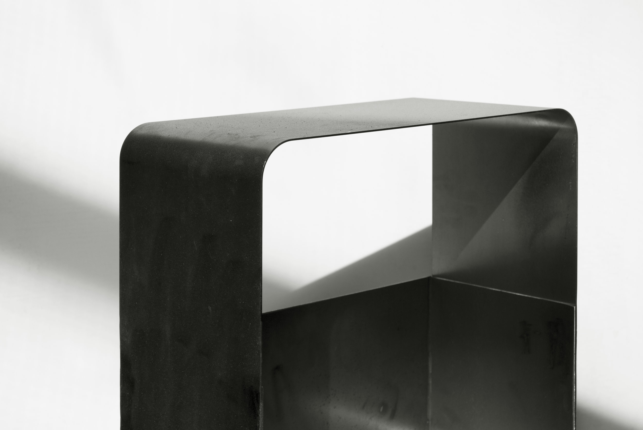 Mig welding // Wall crate