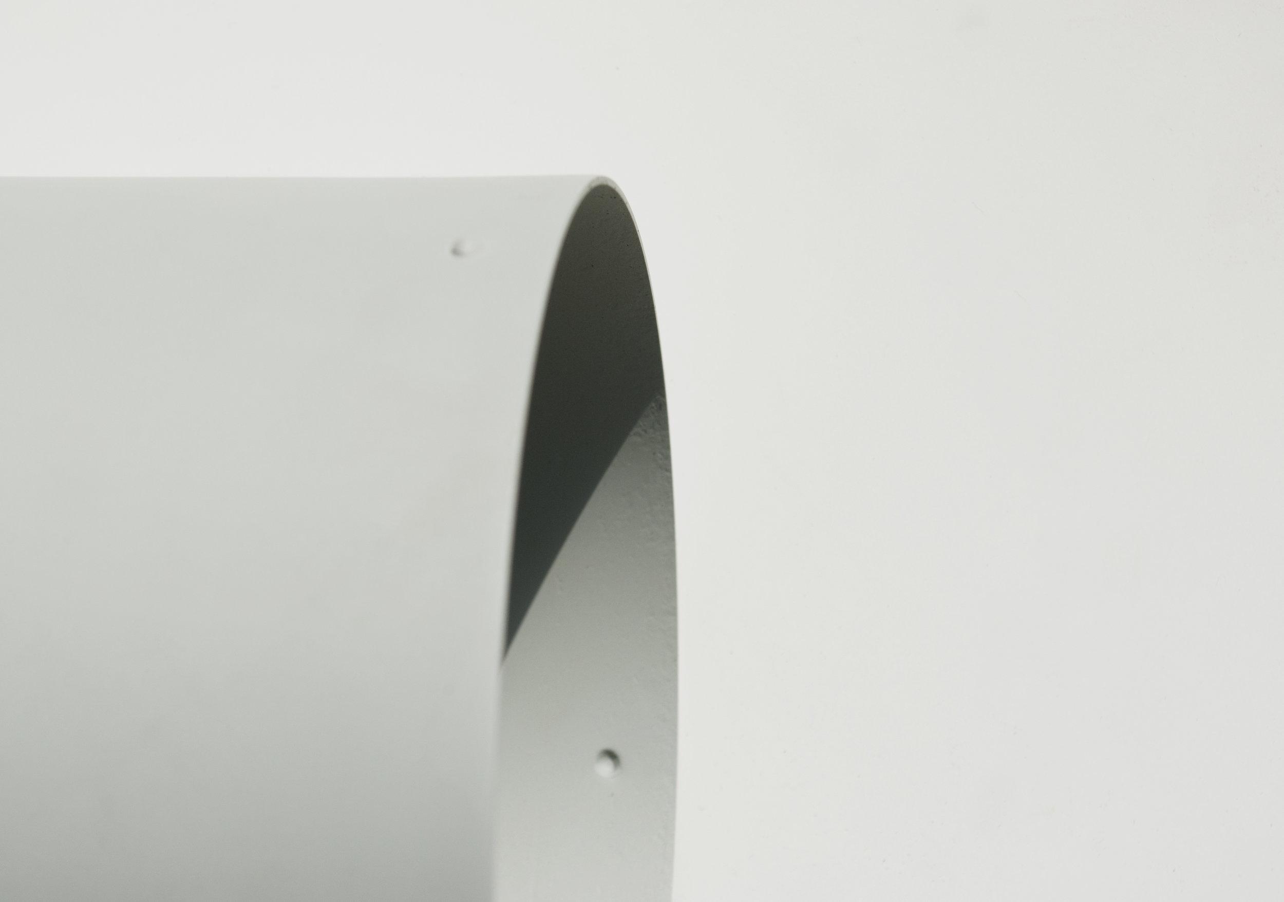 Metal Spinning // Planter