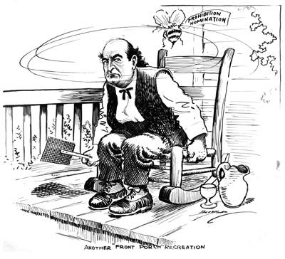Prohibition Nomination