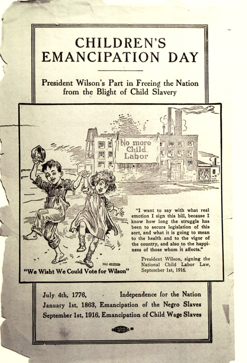 Children's Emancipation Day