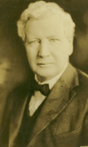 William Bauchop Wilson