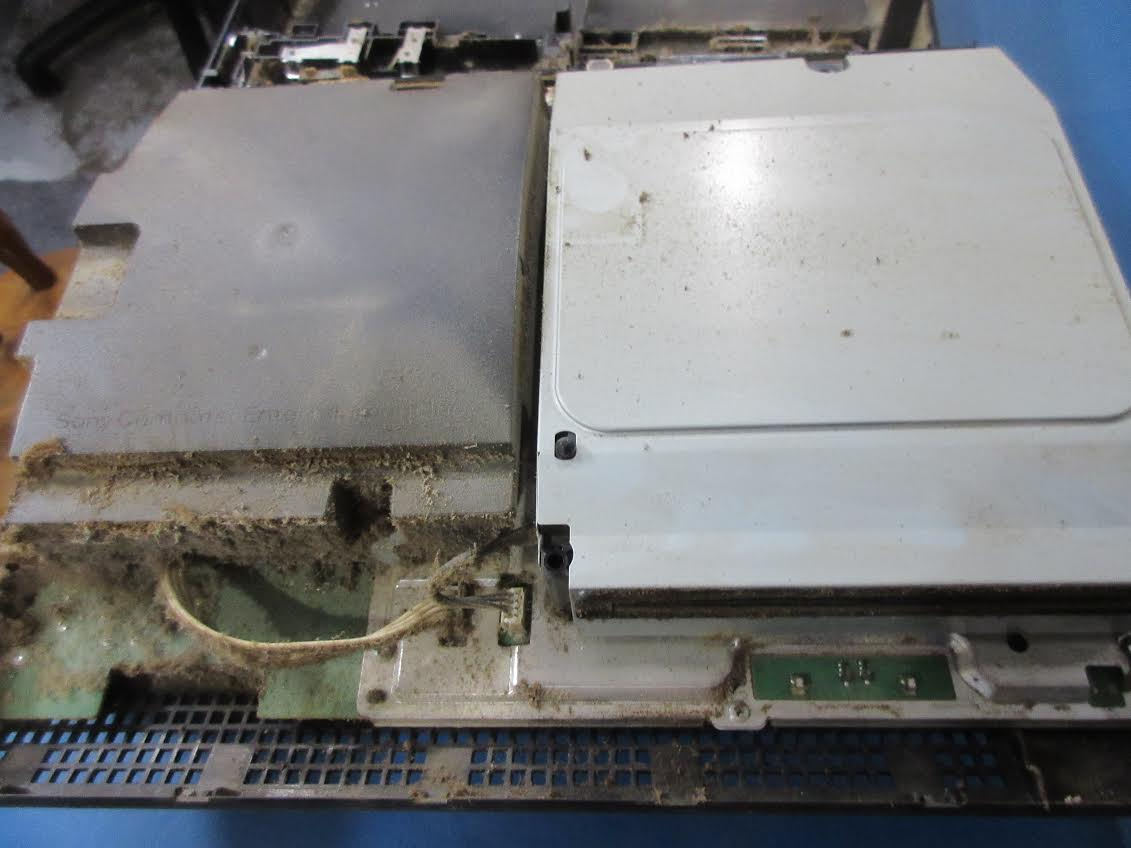 Console Repair - For $20, we offer console appraisals.  During the appraisal, we due any minor repairs (e.g. fixing loose wire, reseating loose components, and cleaning out dust), and diagnose any more significant problems with the system.  After we are finished the appraisal, we contact you and let you know what is wrong and how much the repairs will cost.  We do not do any further work on the console until we know whether or not you would like to go ahead with the repairs.