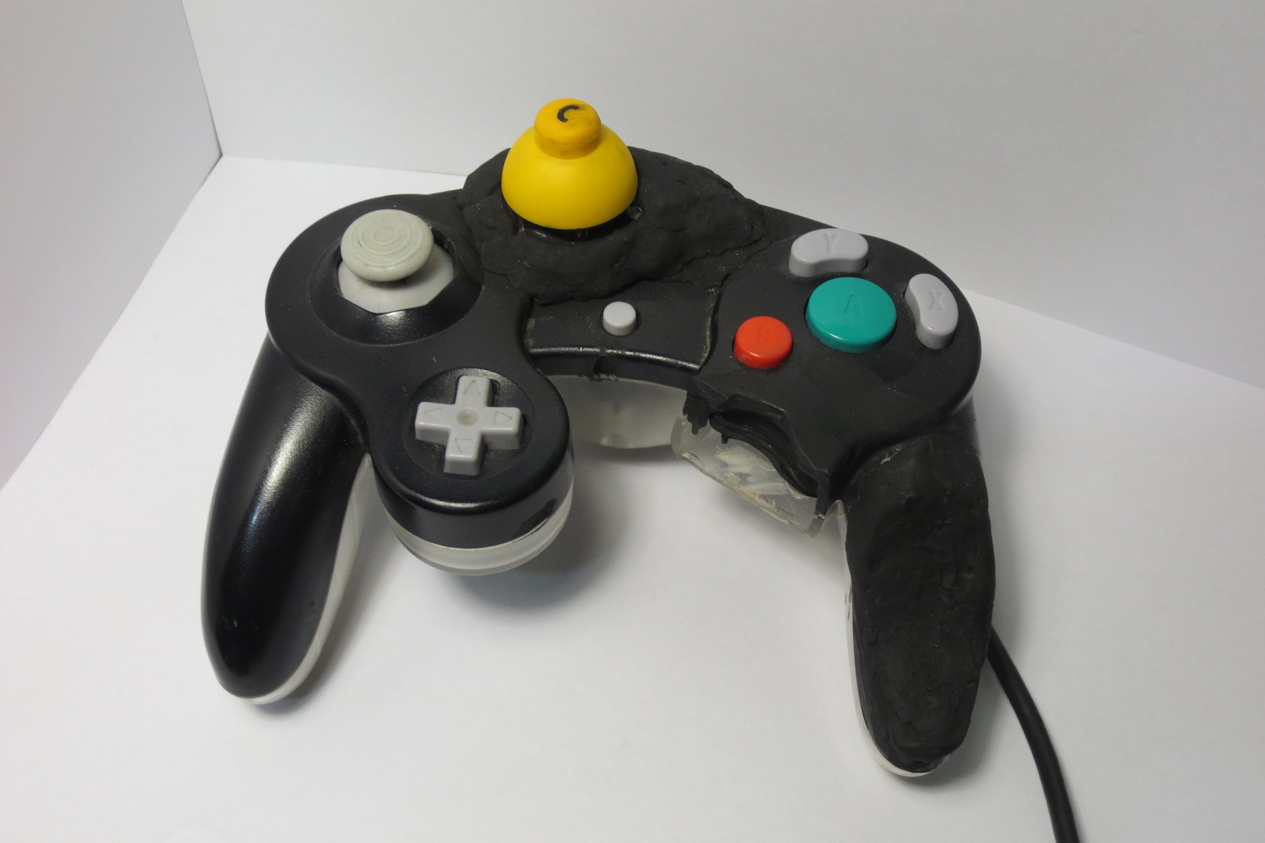 Our First Controller