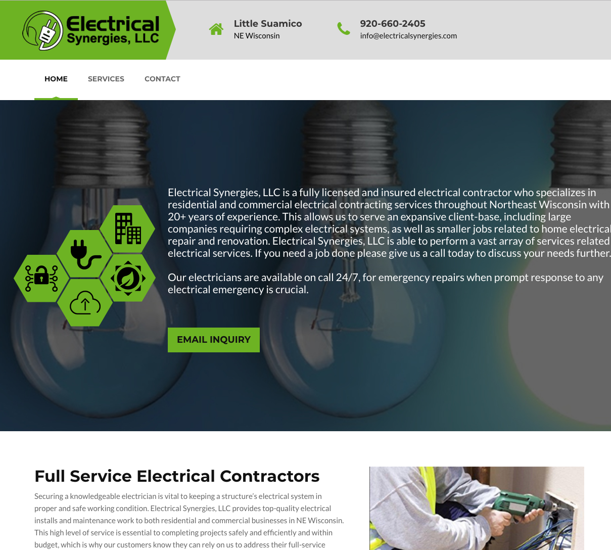 Electrical Synergies