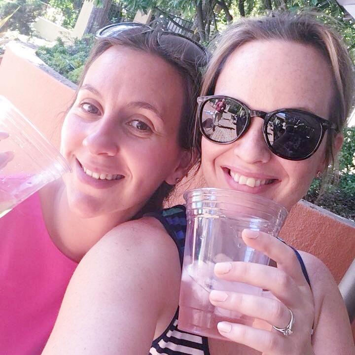 Friends in Los Gatos