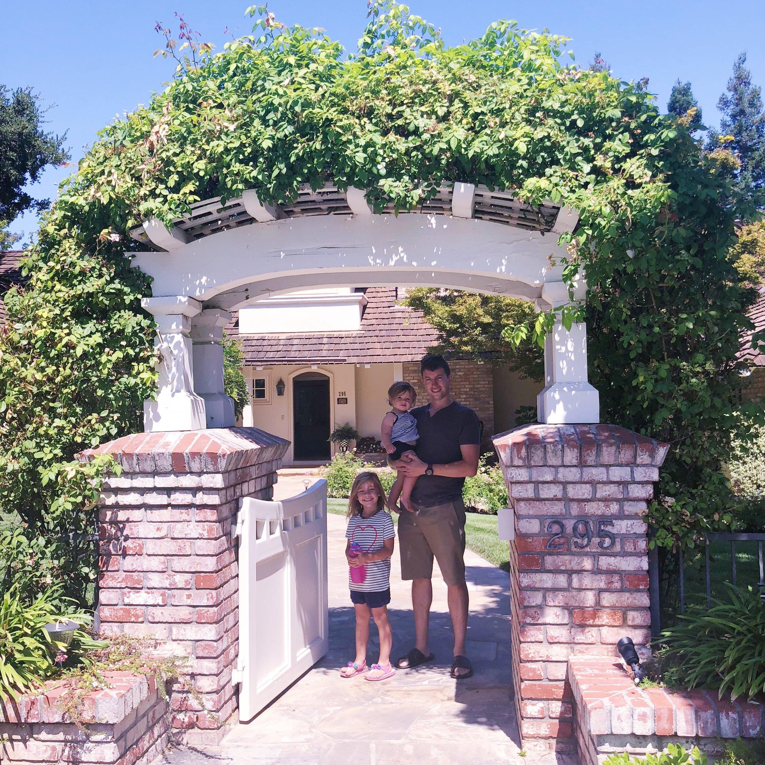 Los Altos California