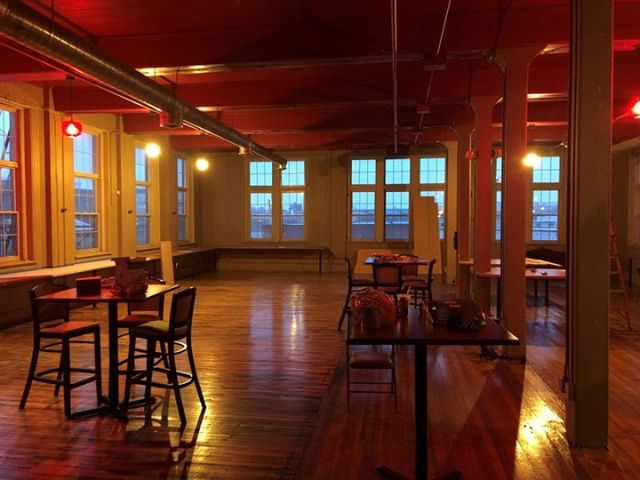 The Royal, a new music venue on Park Street near Hog River Brewing Co., is set to open on Saturday with a celebration of the legacy of Notorious B.I.G. and 90s East Coast hip hop spinning all night. Bears Smokehouse food truck will be on site. #TOD #transit #transitorienteddevelopment #hartford #hartfordhasit #theroyalhartford