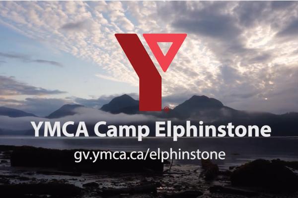 YMCA Camp Elphinstone