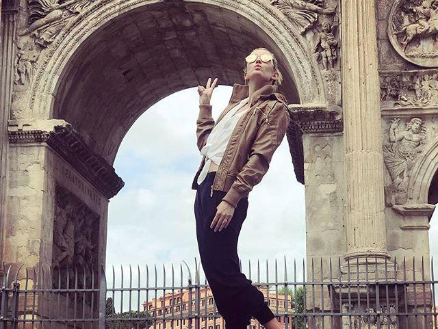 #Rome 😘