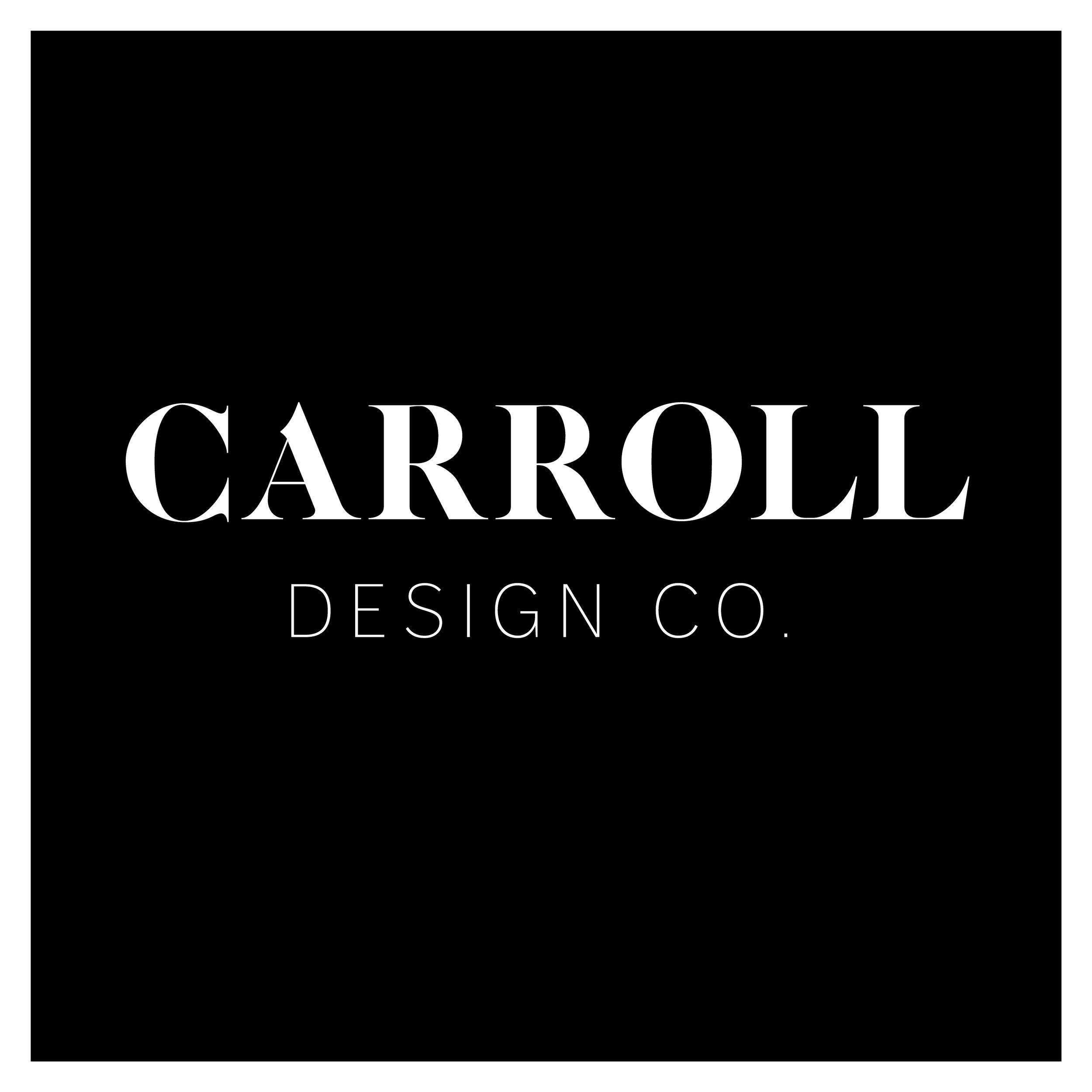 Carroll Design Co.