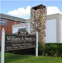 Attorney William Sweat