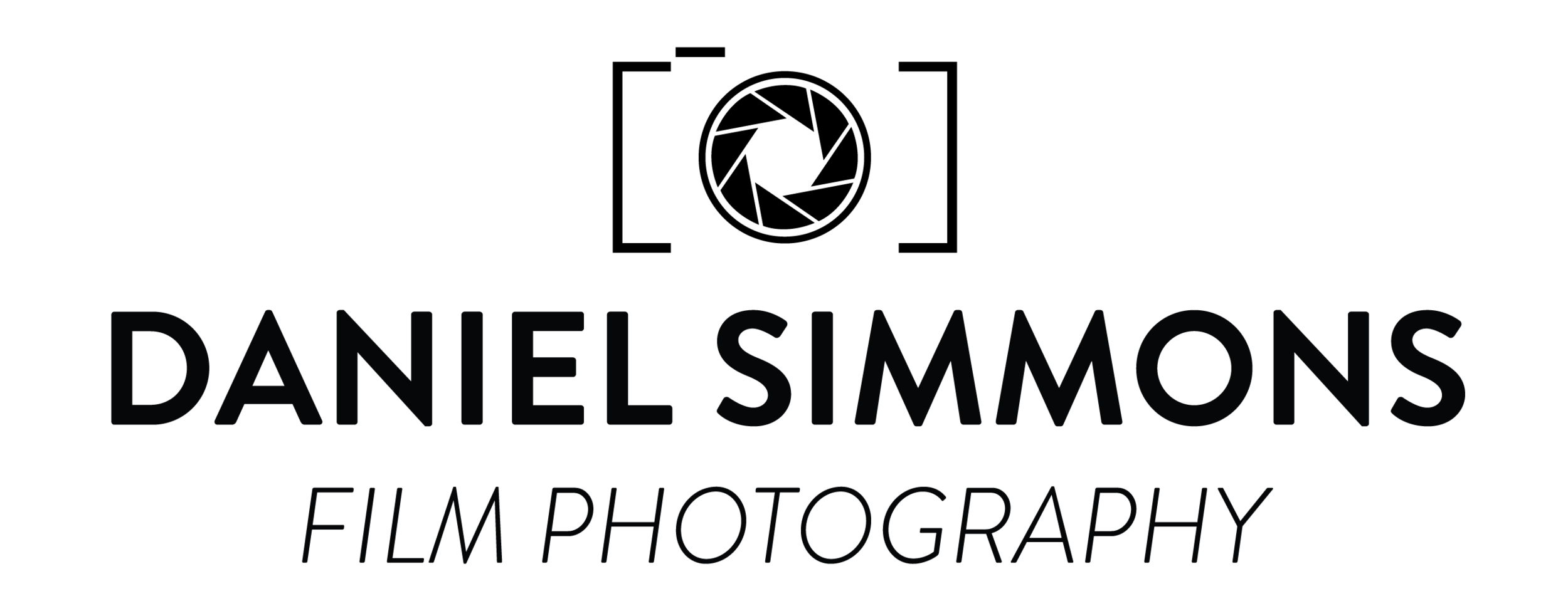 Daniel Simmons Film Photography
