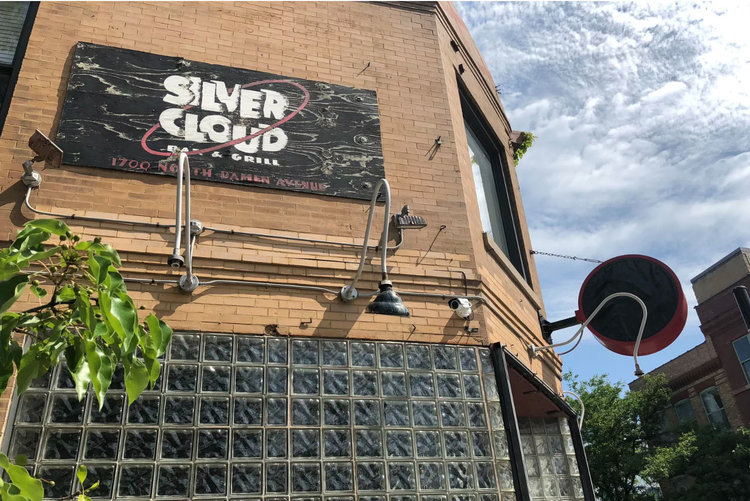 Silver Cloud's Replacement, Tricycle, Aims To Open By Early August