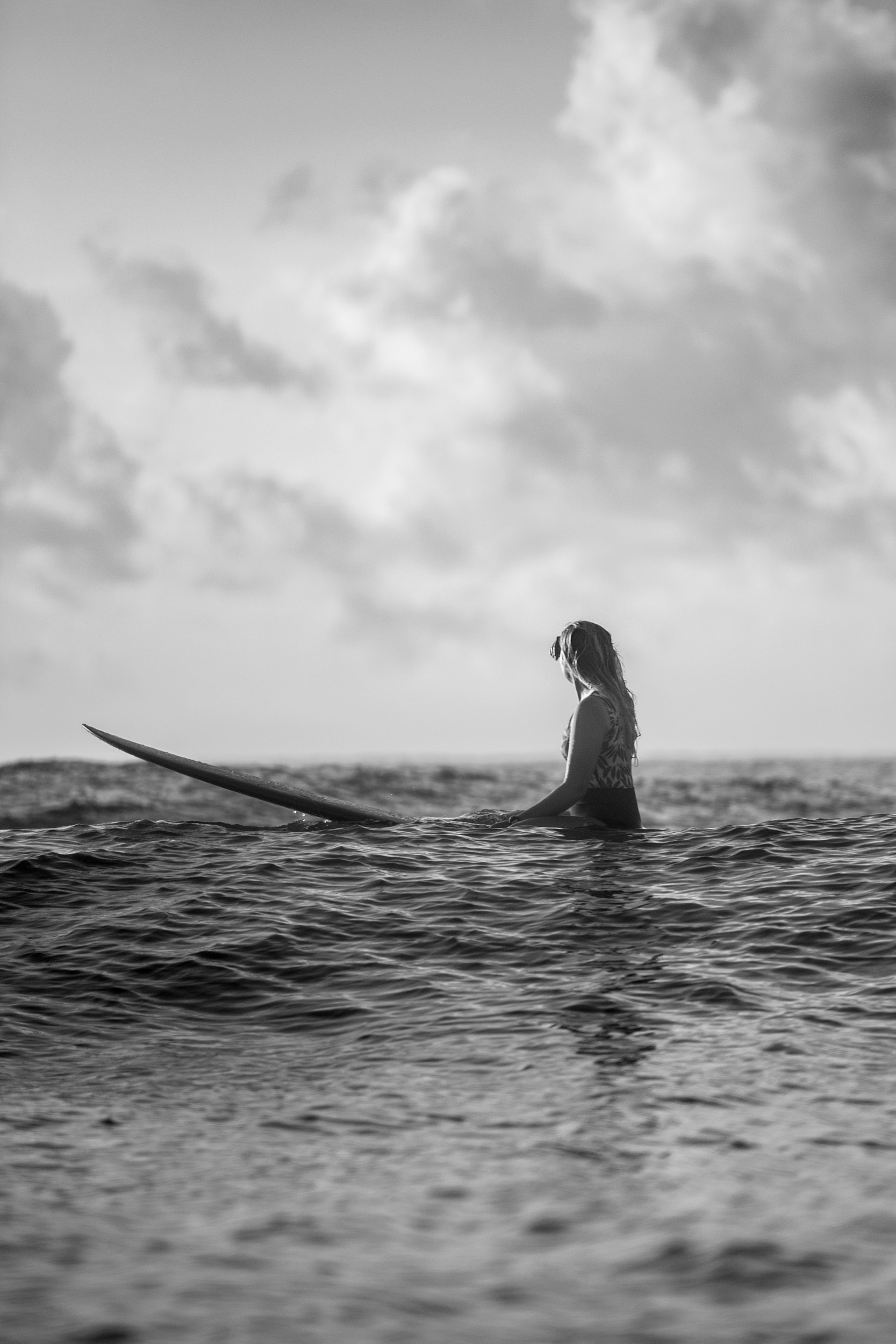 Surfer: Nicole Nason